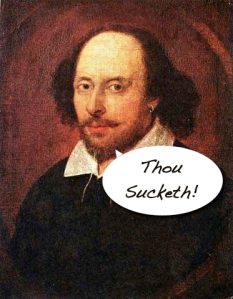 shakespeare_thou_sucketh