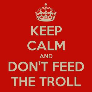 dont-feed-troll