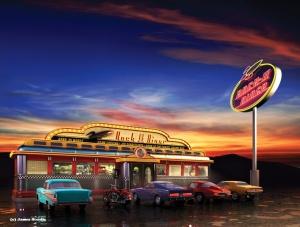 American-Diner