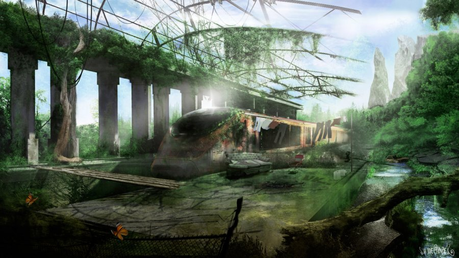postapocalyptic_level_design_concept_by_sirjoepanzer-d7ldb9v